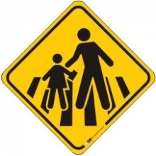 Vereador reivindica instalação de placas indicativas e de sinalização de trânsito, nas proximidades das instituições de ensino localizadas no Distrito de Santana.