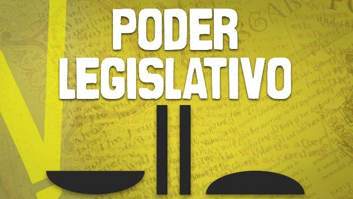Pauta cheia na primeira sessão plenária pós-recesso da Câmara Municipal.