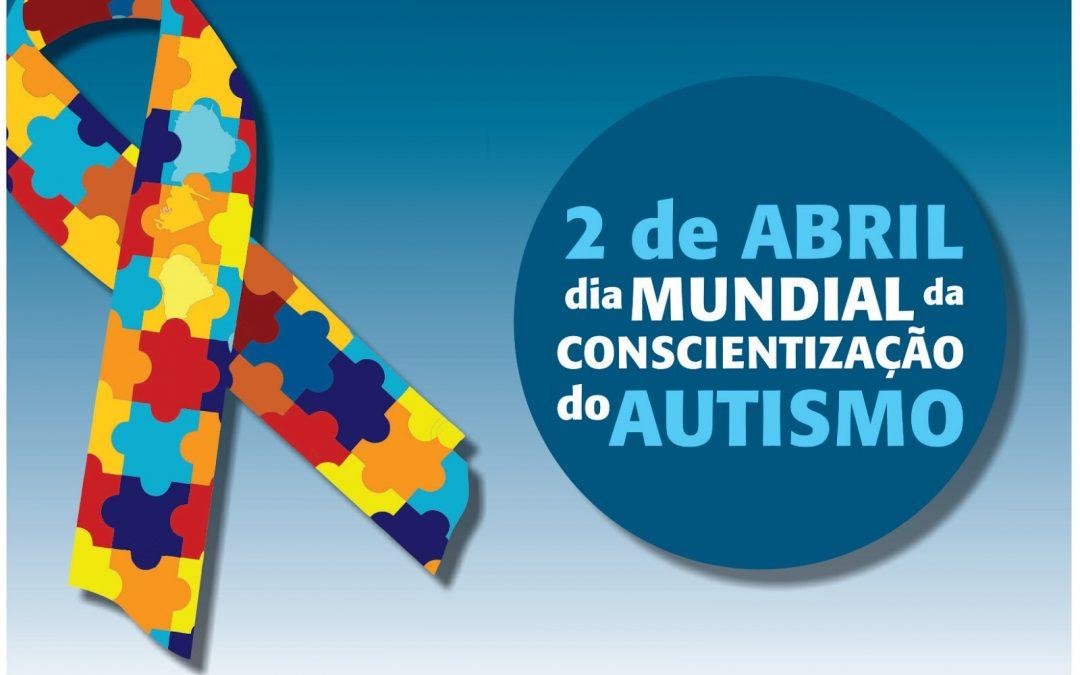 Campanha Abril Azul: Um mês de convite ao conhecimento sobre o Autismo