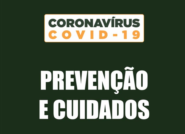 Coronavírus – COVID-19