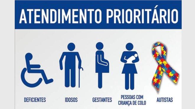 Lei Municipal 1662/2019, que garante direito de autistas à atendimento prioritário é assunto de requerimento na primeira sessão.