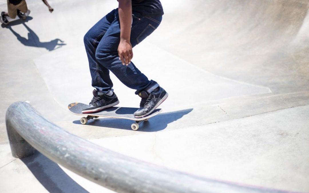 Indicação encaminhada ao Executivo para construção de uma pista de Skate!