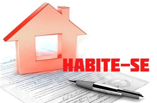 Câmara aprova projeto que dispensa o Habite-se para regularização de imóveis com mais de cinco anos.